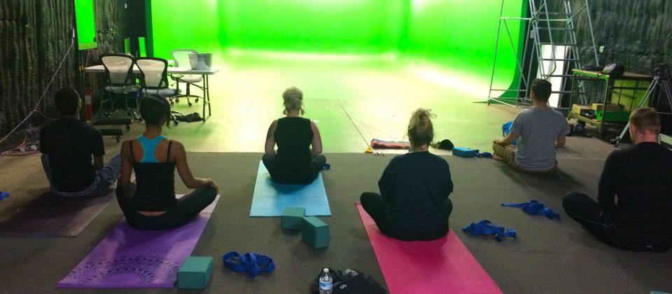 Atlanta Yoga Midtown Yoga Atlanta Private Yoga